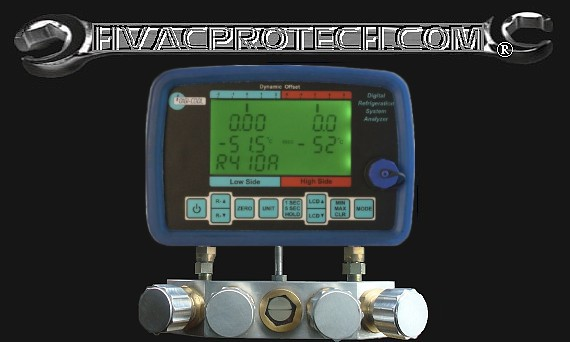 HVAC PROTech� Forums Forum Index